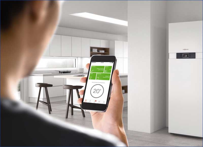 W.A. Schulte Smart Home