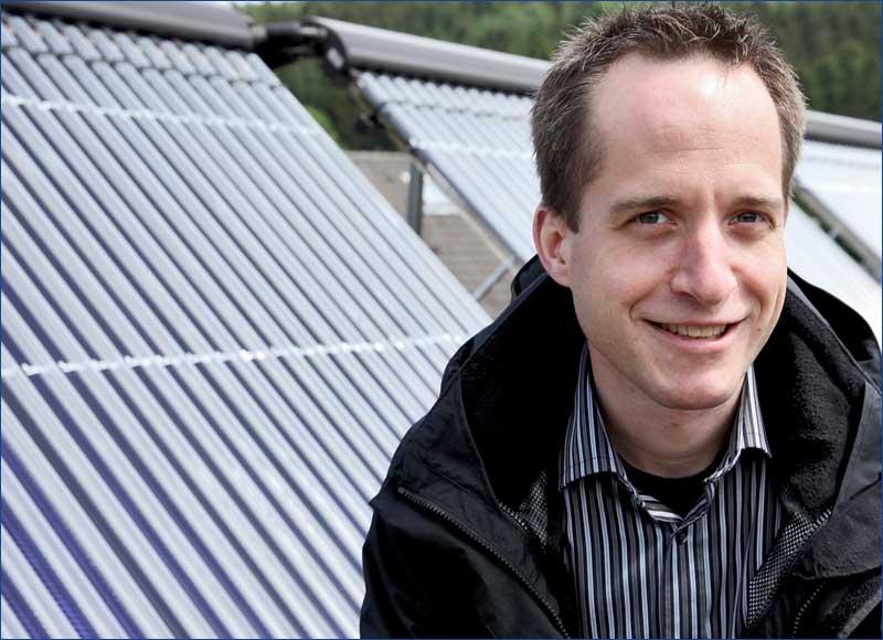 W.A. Schulte - Christoph Schulte