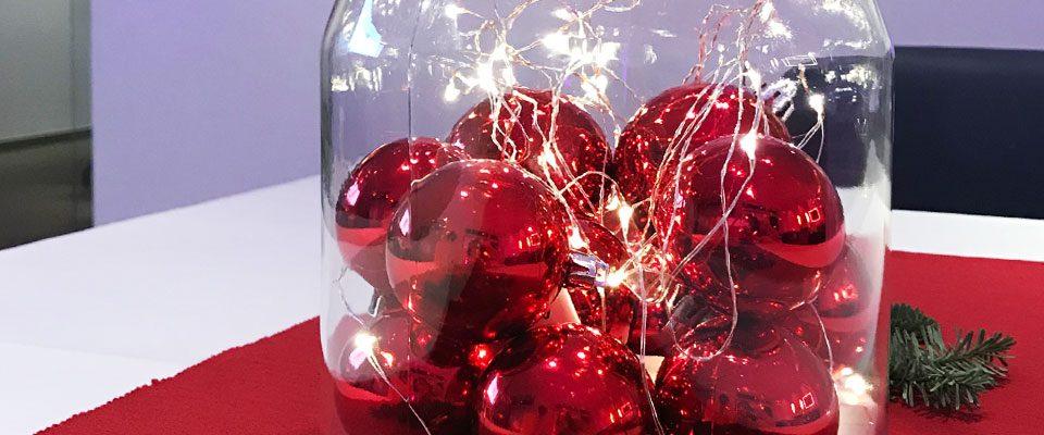 """W.A. Schulte wünscht """"Frohe Weihnachten"""""""